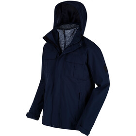 Regatta Northton Jacket Men blue